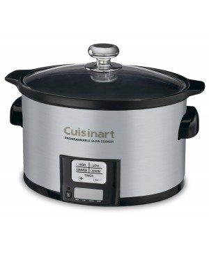 Cuisinart PSC-350 Programmable Slow Cooker
