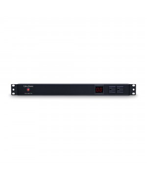 CyberPower Metered PDU15M2F12R 14-Outlets PDU