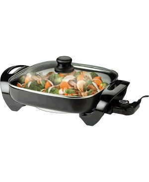 Brentwood Electric Skillet