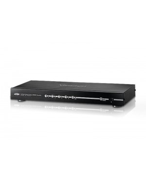 ATEN 4-Port Dual View HD Video Switch-TAA Compliant