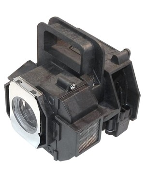 eReplacements ELPLP49, V13H010L49 - Replacement Lamp for Epson