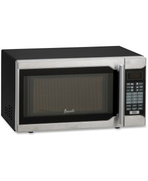 Avanti 700-watt One-Touch Microwave