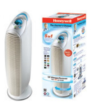 Honeywell HRF-N2 True HEPA Replacement Filter (Filter N) - 2 Pack
