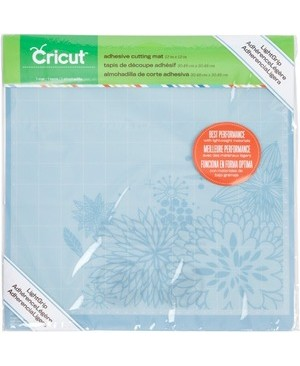 Provo Craft Cricut® 12x12 LightGrip Adhesive Cutting Mat