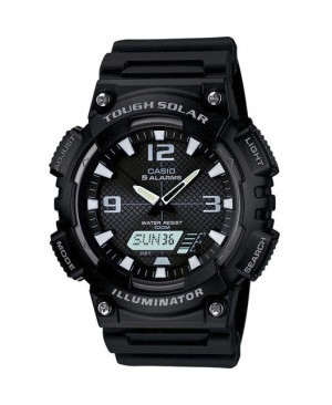 Casio AQS810W-1AV Wrist Watch