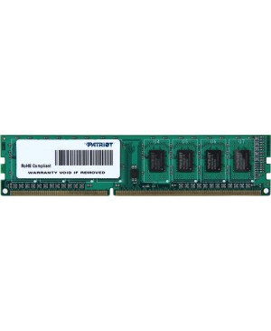 Patriot Memory Signature 4GB DDR3 SDRAM Memory Module