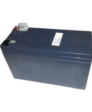 eReplacements Compatible Sealed Lead Acid Battery Replaces APC SLA2, APC RBC2, for use in APC Back-UPS 200, 300, 400, 500, Pro 280, Pro 350, Pro 420