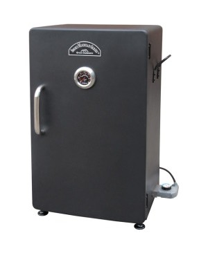 "Landmann 26"" Electrical Smoker"