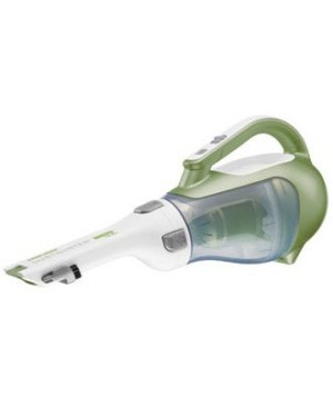 Black & Decker 14.4V Lithium Ion DustBuster