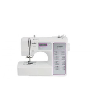 Brother Project Runway CS-8800PRW Electric Sewing Machine