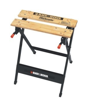 Black & Decker Workmate Portable Project Center and Vise