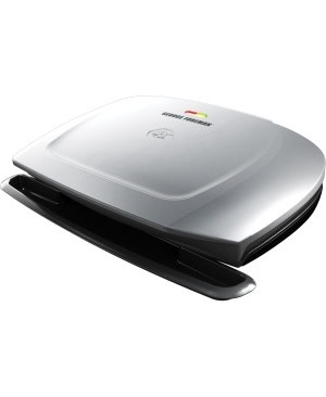 George Foreman 9 Serving Classic Plate Grill