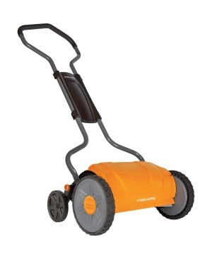 Fiskars StaySharp Reel Mower