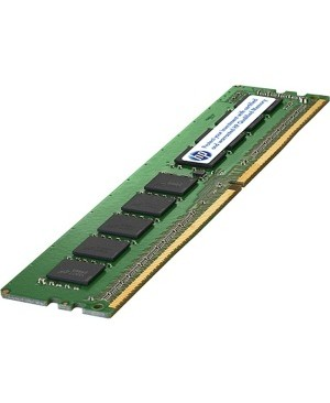 HPE 8GB (1x8GB) Dual Rank x8 DDR4-2133 CAS-15-15-15 Unbuffered Standard Memory Kit