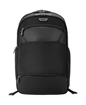 "Targus Mobile ViP PSB862 Carrying Case (Backpack) for 15.6"" Notebook - Black"