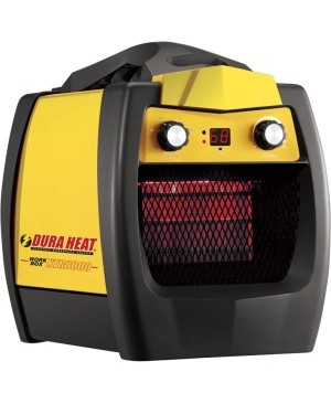 DuraHeat Heavy Duty Electric Utility Heater