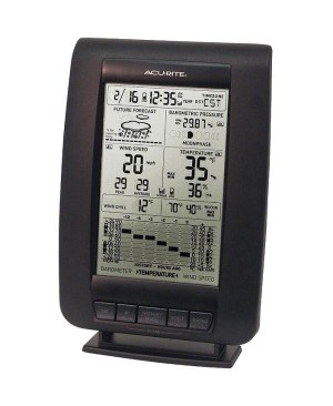 AcuRite Pro Weather Station with Wind Speed