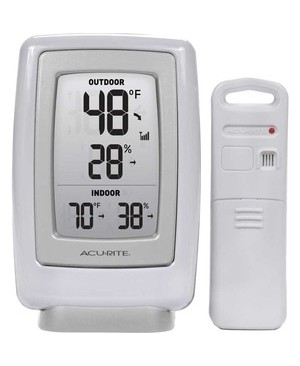AcuRite 00611A3 Weather Station