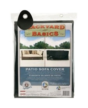 Backyard Basics Patio Sofa Cover 40x85x35""