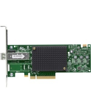 HPE StoreFabric SN1200E 16 Gb Single Port Fibre Channel Host Bus Adapter