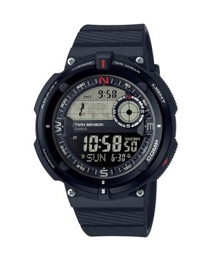 Casio SGW600H-1B Wrist Watch