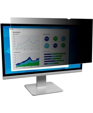"""3M™ Privacy Filter for 26"""" Widescreen Monitor (16:10)"""