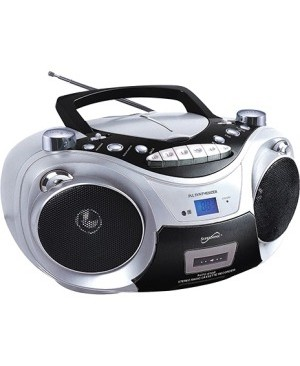 Supersonic Portable Bluetooth Audio System