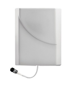 Wilson Pole Mount 4G Directional Panel Cellular Building Antenna (50 Ohm)