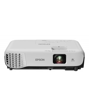 Epson VS355 LCD Projector - 16:10