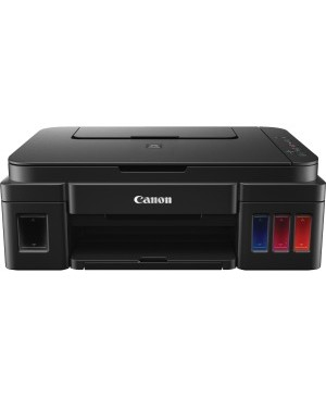 Canon PIXMA G3200 Inkjet Multifunction Printer - Color