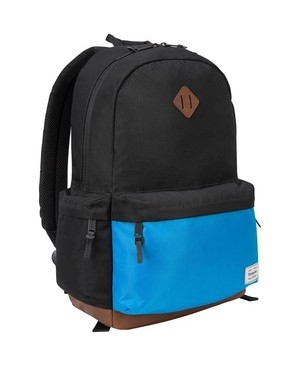 "Targus Strata II TSB936GL Carrying Case (Backpack) for 16"" Notebook - Black, Blue"