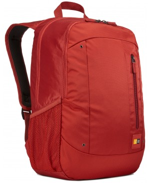 "Case Logic Jaunt WMBP-115 BRICK Carrying Case (Backpack) for 15.6"" Notebook - Brick"
