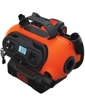 Black & Decker 20V MAX Multi-Purpose Inflator