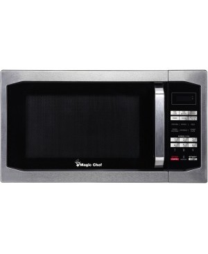 Magic Chef MCM1611ST Microwave Oven