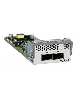 Netgear 2x40G QSFP+ Port Card