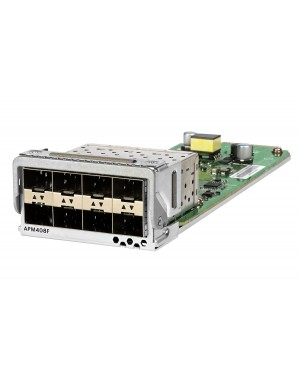 Netgear 8x1G/10G SFP+ Port Card