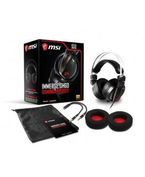 MSI Immerse GH60 Headset