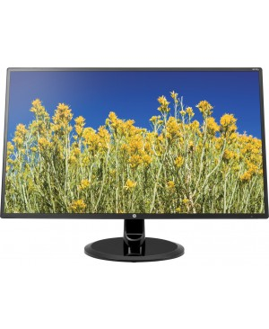 "HP 27yh 27"" Full HD LED LCD Monitor - 16:9"