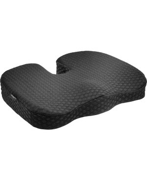 Kensington Premium Cool-Gel Seat Cushion