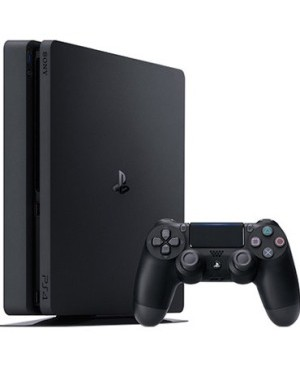 Sony PlayStation 4 Slim Gaming Console