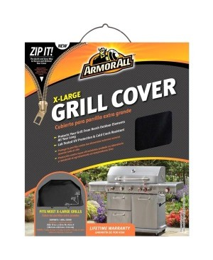 Armor All X-Large Grill Cover