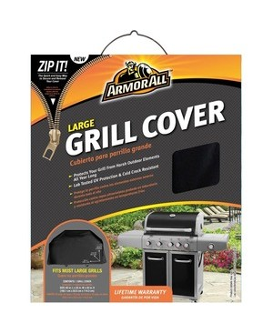 Armor All Large Grill Cover