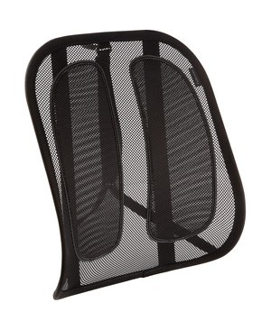 Fellowes Office Suites&trade Mesh Back Support