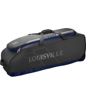 Louisville Slugger Omaha Carrying Case Bat - Navy
