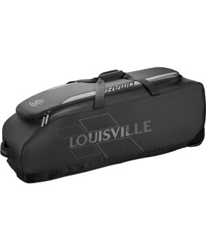 Louisville Slugger Omaha Carrying Case Bat - Black