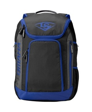 Louisville Slugger Omaha Carrying Case (Backpack) Bat - Royal