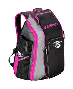 Louisville Slugger Prime Carrying Case (Backpack) Baseball, Bat