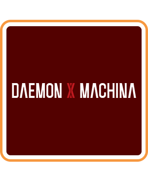 Nintendo DAEMON X MACHINA