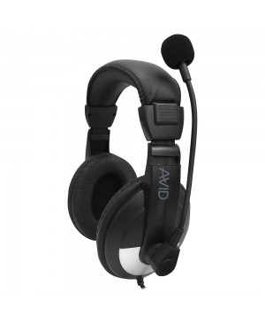 Avid Education SMB-25VC Headset with Boom Microphone