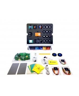 Microduino mCookie Skill Developmental Toy